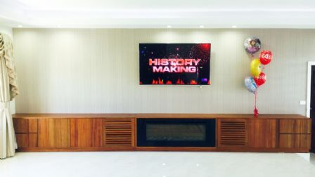 Custom Made|Timber Furniture|Timber TV Units | Low Line TV Units ...