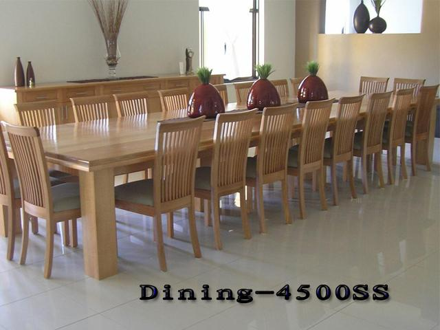 Victorian Ash Timber Tasmanian Oak Timber Softwood  : DINING 4500SS from www.goldenwoodfurniture.com.au size 640 x 480 jpeg 38kB
