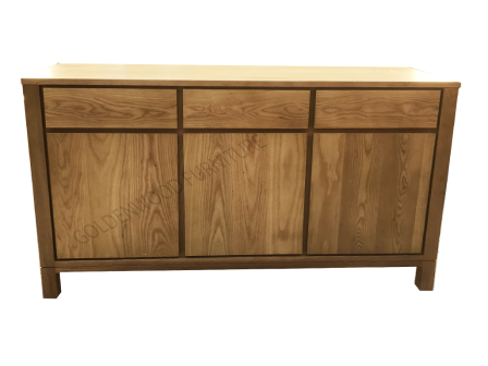 Timber buffets tasmanian oak buffets timber cabinets for Sideboard sydney 03