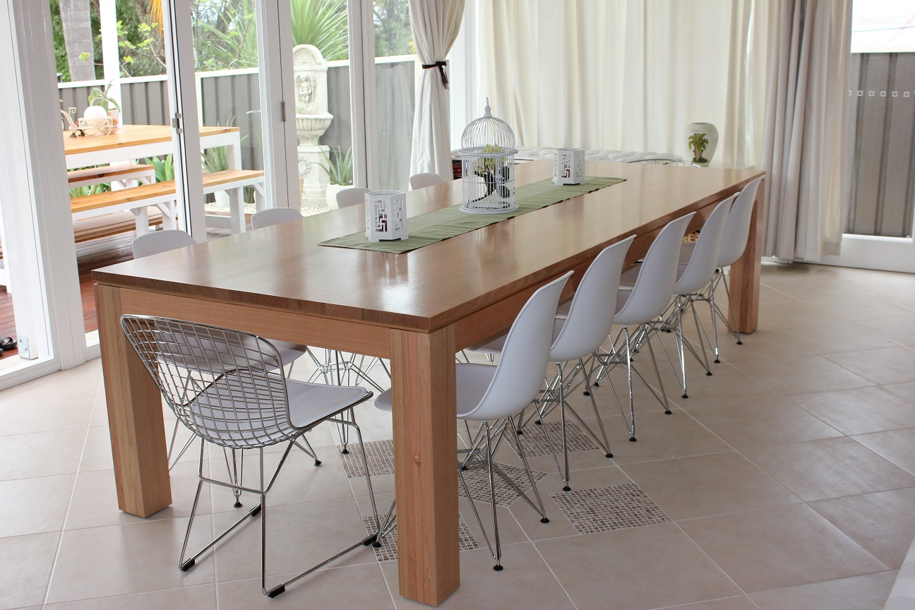 Timber Dining Room Furniture Australia